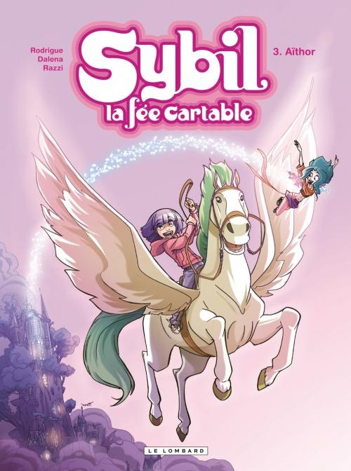 Sybil la fée cartable
