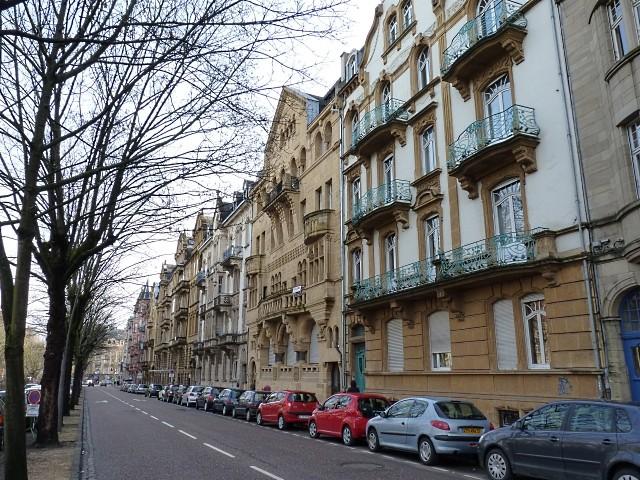 Quartier Impériale Metz 01 28 01 2010
