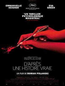 D'après une histoire vraie de Roman Polanski