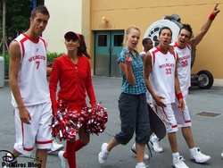 High School Musical On Tour