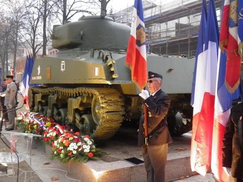 *Nouveau- Photothèque commémorations 2014 de la Libération de l'Alsace