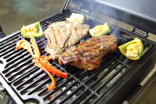 Outdoor Kitchen Charcoal Grill - Buy Electric, Charcoal and Propane Grills At Best Prices