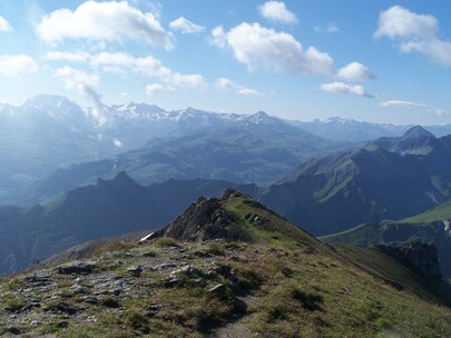 Vanoise hors Haute-Maurienne