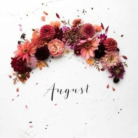 Favoris n°1 || July