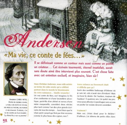 Andersen...