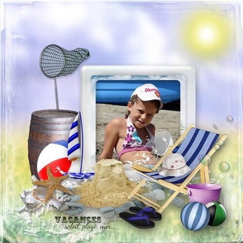 Kit Summer Days
