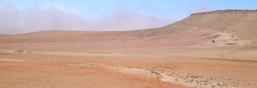 24 Mars - Taliouine - Douar Tagouyant