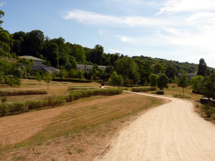 Parc des Gallicourts