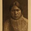 210 Hesquiat girl in ... 1915