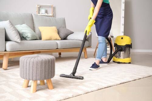 Tips about Choosing The Best House Cleaning Service