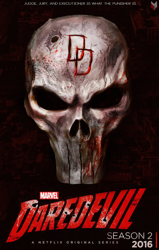 [Critique TV] Daredevil, Saison 2