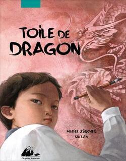 INCOS 2017 - CE2/CM1 - Toile de dragon