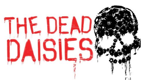 The Dead Daisies logo