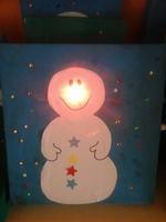 Electricité de Noël