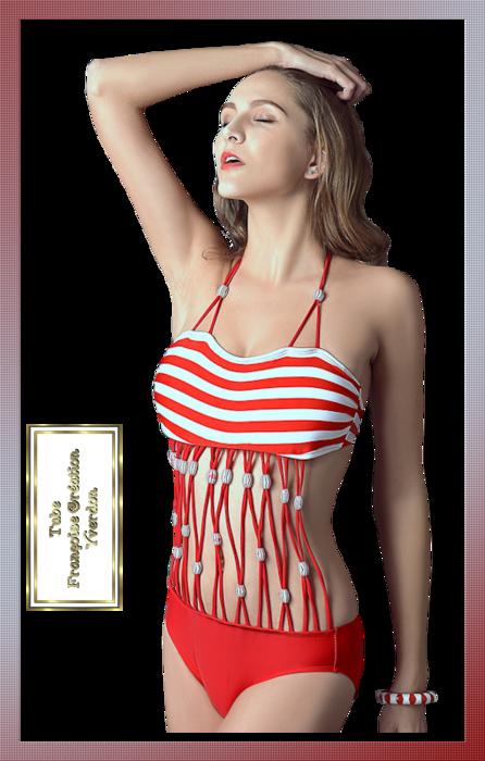 Femmes maillot de bain (11 à 20)