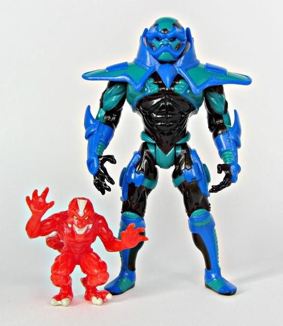 Genesis & Spyne