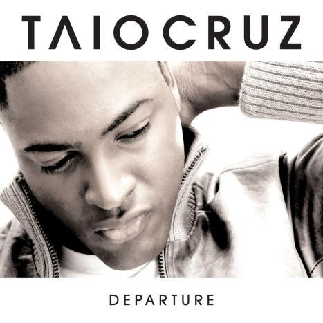 * Taio Cruz