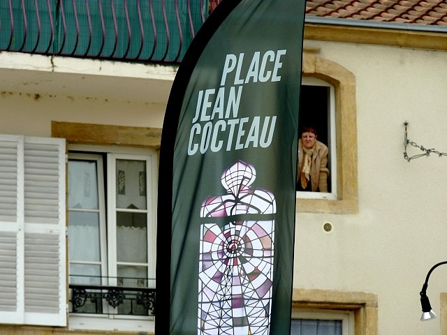 Place Jean Cocteau Metz 9 Marc de Metz 22 04 2013