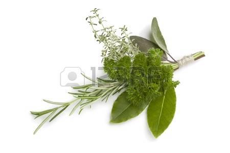 séchez vos herbes