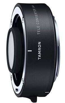 "Le ""Tamonster"" - Tamron Objectif SP 150-600 mm F/5-6,3 Di VC USD (et G2)"
