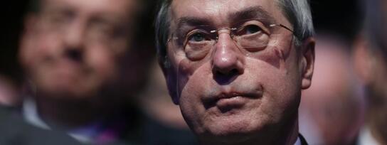 L\'ancien ministre de l\'Intérieur, Claude Guéant, a été condamné à deux ans de prison, dont un ferme, par la cour d\'appel de Paris le 23 janvier 2017.