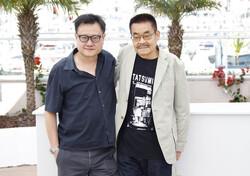 Eric Khoo et Yoshihiro Tatsumi