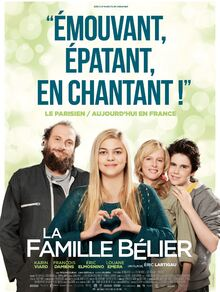 BOX OFFICE FRANCE 2014