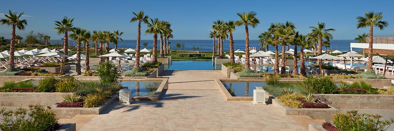 Taghazout Hyatt Place Hôtel - Hôtel Resort près de Agadir