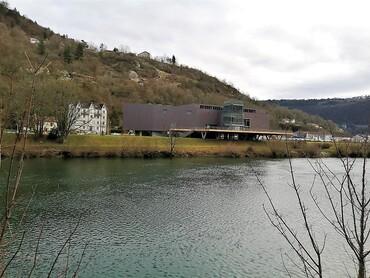 DRC - Besançon - La Rhodia