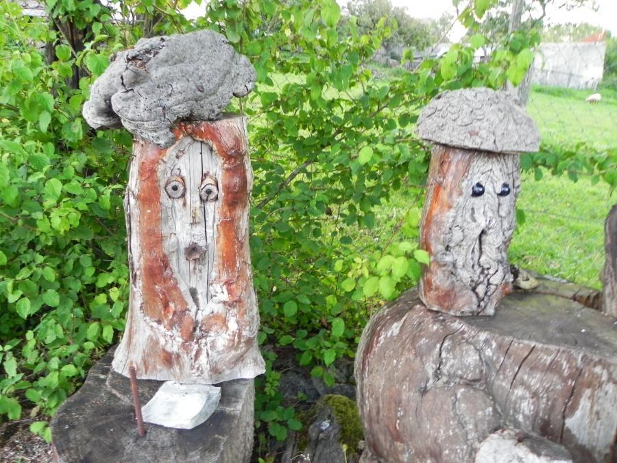 Chaux du Dombief et les environs