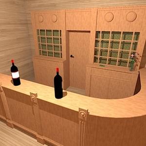 Jouer à Wine room escape