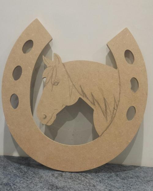 Petit poney.