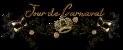 Bon Dimanche ! Le Carnaval de Venise