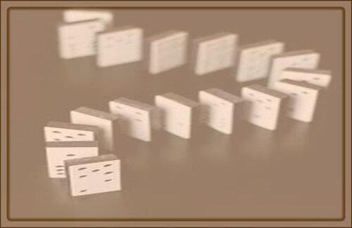 Cara Ringan Mengindari Kekalahan Main Domino Qiu