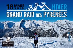 Grand Raid des Pyrénées - Dimanche 18 mars 2018