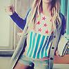 U.S girl
