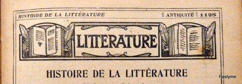 Anciens dictionnaires....