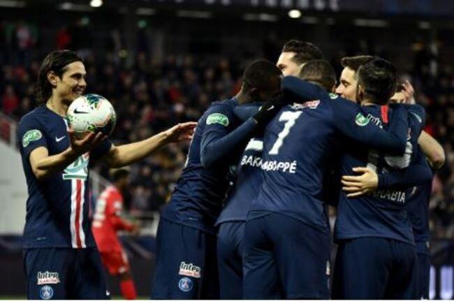 Ligue 1 : Le PSG bientôt face à Strasbourg pour la 28e Journée