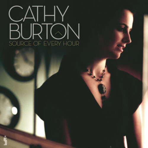 BURTON, Cathy - Hearts Connected (Again) (Chillout)