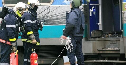 Exclusif: Alerte à la bombe à Valence, le suspect hurlait en arabe et «voulait éradiquer tout le monde»