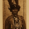 252 Cowichan warrior1912