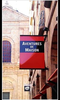 """La déco à Rennes : quelles """"Aventures"""" !"""