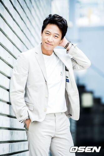 Fiche Artiste - Oh Man Seok
