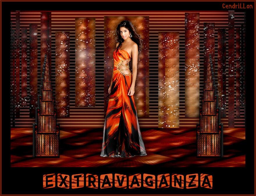 Extravaganza - Veroreves