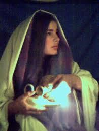 Les paraboles dans un point de vue  messianique Les 10 vierges