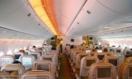 Le Boeing 777