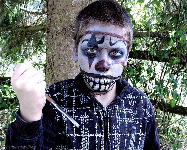 Semaine Halloween n°1 le clown tueur