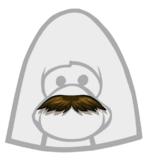 Aperçus: mini-fête des moustaches