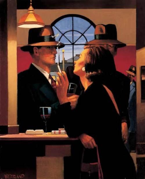 Jack Vettriano-