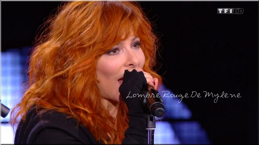 Captures (Stolen Car) NRJ Music Awards 07-11-2015 Série 3.